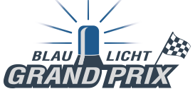 Blaulichtgrandprix Logo